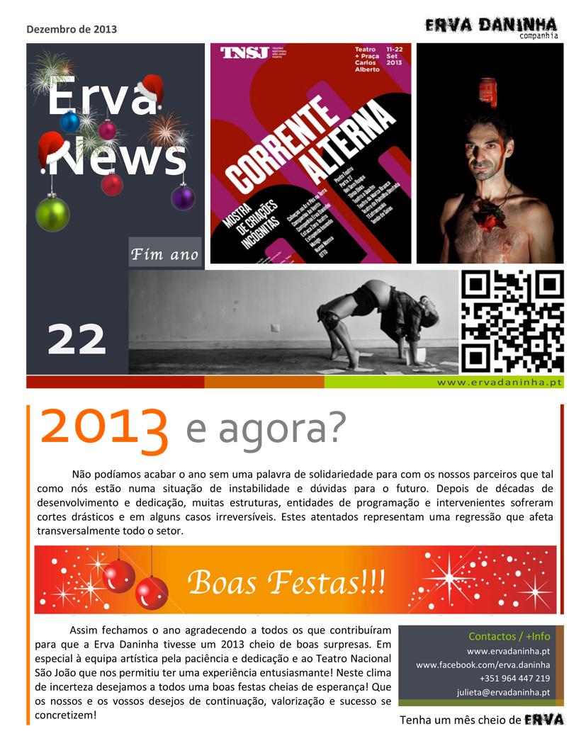 Erva News 22