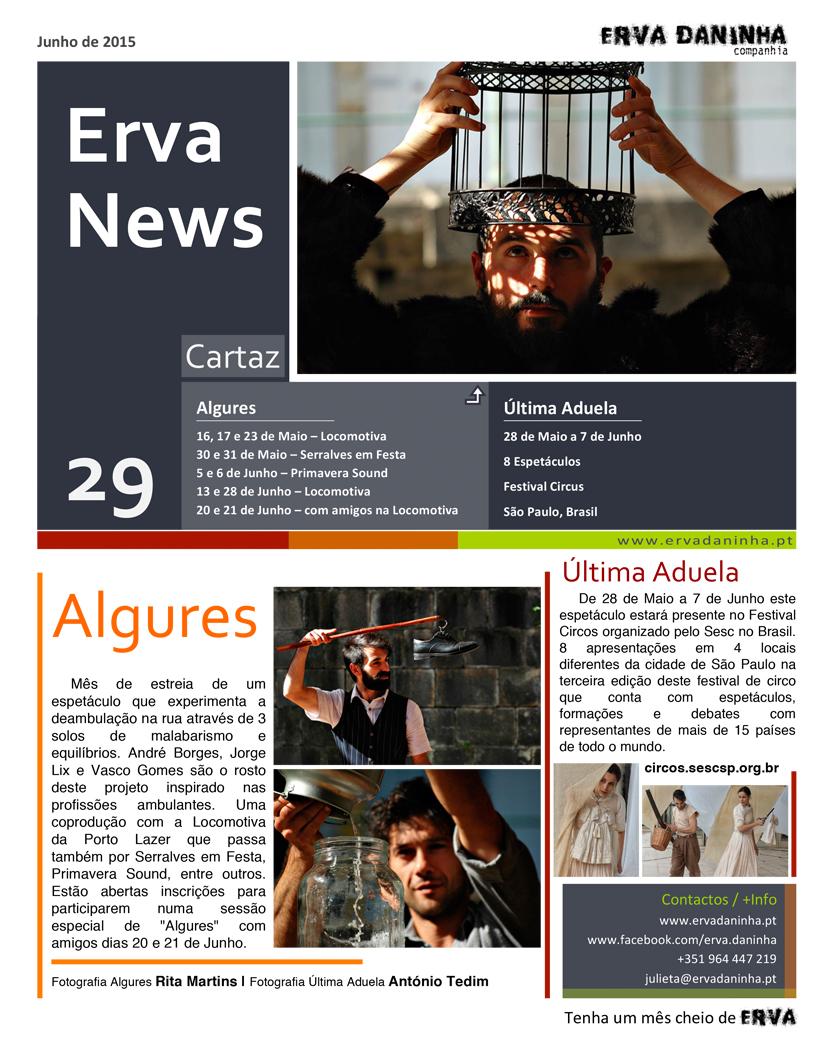 Erva News 29